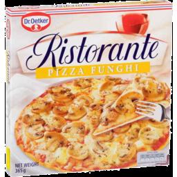 Photo of Ristorante Funghi Pizza  365g