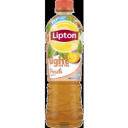 Photo of Lipton Ice Tea Peach 500ml