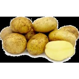 Photo of Potato Agria 2kg