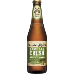 Photo of James Squire Orchard Apple Cider 345ml