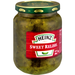 Photo of Heinz Sweet Relish
