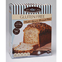 Photo of Yes You Can Gluten Free Multigrain Bread Mix 400g