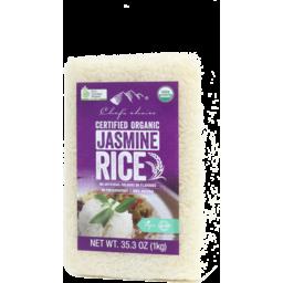 Photo of Chefs Choice Jasmine Rice 1kg