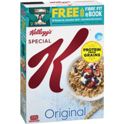 Photo of Kellogg's Special K Original Cereal 300g