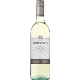 Photo of Jacob's Creek Semillon Sauvignon Blanc