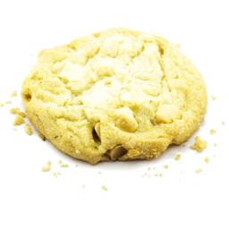 Photo of White Choc Macadamia Cookies 6pk