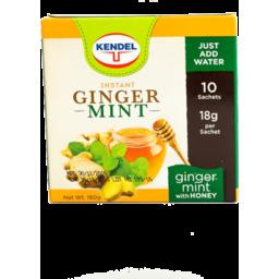 Photo of Kendel Ginger Mint W/ Honey
