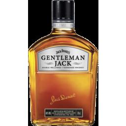 Photo of Gentleman Jack Tennessee Whiskey