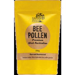 Photo of Eden Bee Pollen Raw 180g