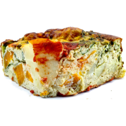 Photo of Frittata - 1/4 Slice