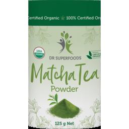 Photo of Dr Superfoods Tea - Matcha Powder
