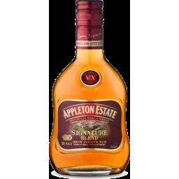 Photo of Appleton Estate Signature Blend Jamaica Rum