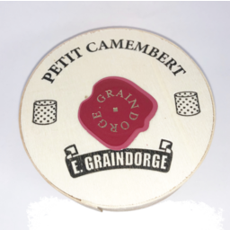 Photo of Petit Camembert E. Graindorge