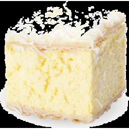 Photo of C/B Custard Squares