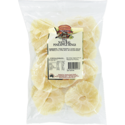 Photo of Yummy Pineapple Rings 500g
