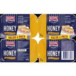 Photo of Don® Honey Shaved Ham 400g