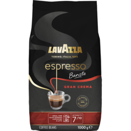 Photo of Lavazza Espresso Barista Gran Crema Coffee Beans 1kg