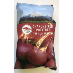 Photo of  Potato Red Ohakune 2.5kg