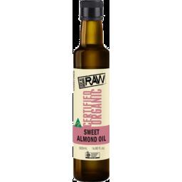 Photo of Every Bit Organic - Oil - Almond (Sweet) - 250ml