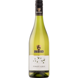 Photo of Giesen Pinot Gris 750ml