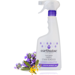 Photo of Earthwise - Stain Remover Lavender