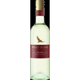 Photo of Wolf Blass Red Label Pinot Grigio 750ml
