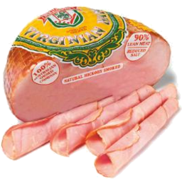 Photo of Bertocchi Virginian Ham per kg