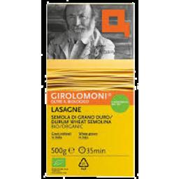 Photo of Girolomoni Lasagne Sheets 500gm