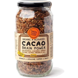 Photo of Mindful Foods Cacao Brain Power