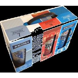 Photo of Baltika 3 Gift Pack & Mug 900ml