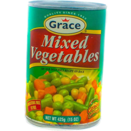 Photo of Grace Mixed Vegetable