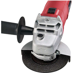"Photo of Skil 4.5"" 6amp Angle Grinder"
