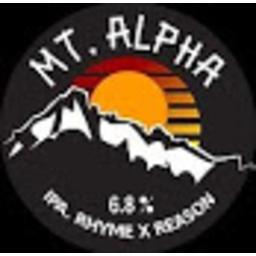 Photo of Rhyme And Reason Mt Alpha IPA 500ml