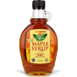 Photo of Pure Harvest - Sweetener - Maple Syrup - 250ml