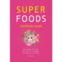 Photo of Guide - Super Foods