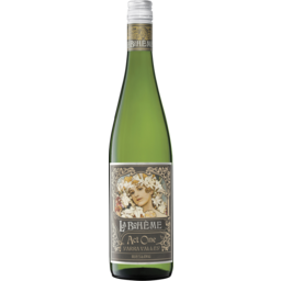Photo of La Boheme Act One Riesling 750ml