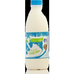 Photo of Caprilac Goats Milk 1lt