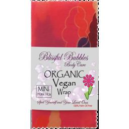Photo of Blissful Bubbles Wraps - Vegan