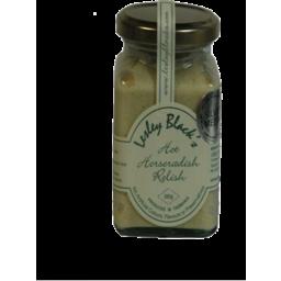 Photo of Lesley Black's Hot Horseradish 300gm