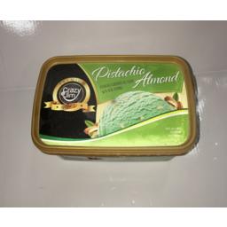 Photo of Crazy Jim Premium Pistachio Almond