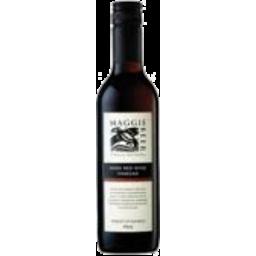 Photo of Maggie Beer Vinegar Red Wine 375ml