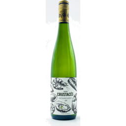 Photo of Gustave Crustaces Pinot Blanc