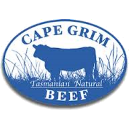 Photo of Cape Grim Porterhouse Marble Score 4 - approx 300g