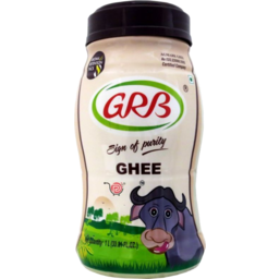 Photo of Grb Ghee 1ltr - Brown