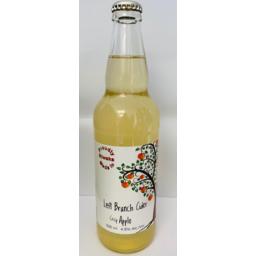 Photo of Left Branch Cider Apple 500ml