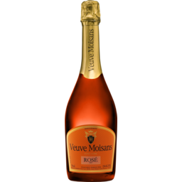 Photo of Veuve Moisans Sparkling Rosé