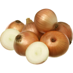 Photo of Onions Brown Medium