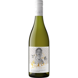 Photo of Fickle Mistress Chardonnay 750ml