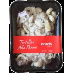 Photo of Enzo's at Home Single Ravioli Panna 300g