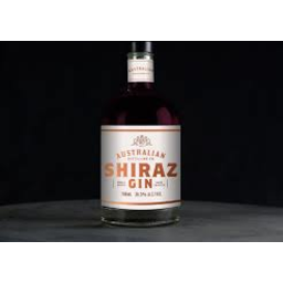 Photo of Australian Shiraz Gin 200ml